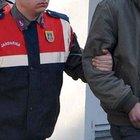 Suriye'ye götürülen mühimmat Şanlıurfa'da yakalandı