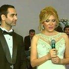 Şarkıcı Doğuş ve Xosqedem Hidayetqizi çifti evlat edindi