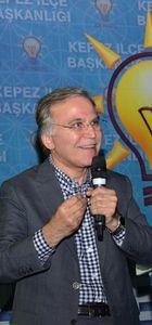 Mehmet Ali Şahin 7 Haziran seçimlerini değerlendirdi