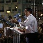 Referandum'dan sonra Çipras'tan ilk açıklama