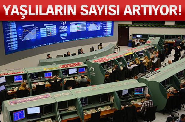 İstanbul 'yaşlı' borsası