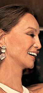 Nobelli yazarla Iglesias'ın eski karısı aşk yaşıyor