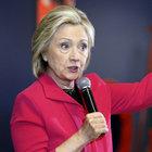 Hillary Clinton, Çin'i gizli belge çalmakla suçladı