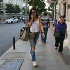 Elif Ece Uzun İtalya tatiline hazırlanıyor