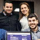 Brezilya'da 'Günasız Facebook' kuruldu