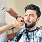 Şahin Irmak'ın 10 yıldır kesmediği bıyıklara veda etti