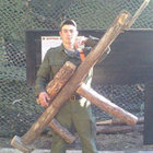 İşte Rus ordusunun verdiği cezalar!