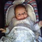 Antalya'da salıncağın ipi boynuna dolanan 11 aylık bebek öldü