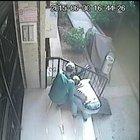 40 saniyede zinciri kırıp bisikleti çalan hırsızlar aranıyor