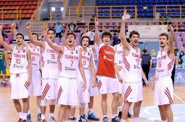 U19 basketbol milli takımı