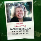 Kayıp emlakçı cinayet kurbanı mı?