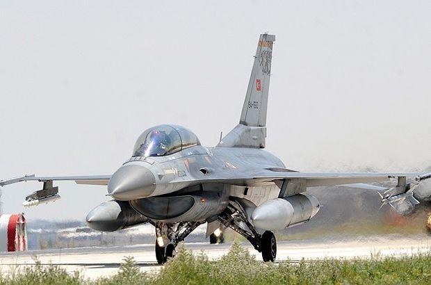 Rusya'da savaş uçağı düştü: 2 pilot hayatını kaybetti