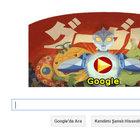 Google'den Eiji Tsuburaya için özel Doodle