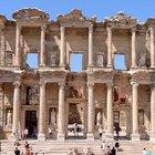 Türkiye'den dünyaya 15 miras!