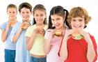 İstanbul'da özel okula giden her 3 çocuktan 1'i obez!