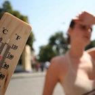 Aşırı sıcaklar 3 gün boyunca Türkiye'yi kavuracak