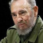 Fidel Castro'dan  Çipras'a tebrik
