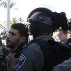 İsrail, Batı Şeria'da 10 Filistinli'yi gözaltına aldığını bildirdi