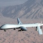 ABD Afganistan'da IŞİD'i vurdu