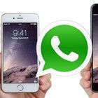 İphone için yeni WhatsApp sürümü