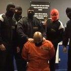 HSBC çalışanlarının IŞİD oyunu işlerine mal oldu