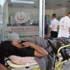 Didim'de mülteci teknesi battı: 1 ölü, 25 kayıp