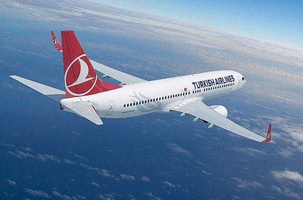 2 THY uçağı Atatürk Havalimanı'na geri döndü