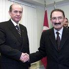 Devlet Bahçeli, Ecevit'in Başbakanlık teklifini de reddetmiş