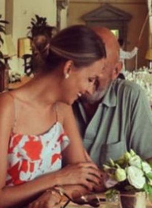 Portofino'da romantik tatil