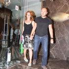 Sertab Erener'in evliliğine Demir Demirkan'dan ilk yorum