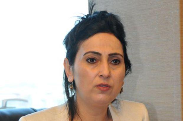 """""""Kimsenin HDP'nin varlığını da gücünü de reddetme gibi bir şansı yok"""""""