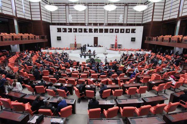 Özgecan Yasası Meclis'te