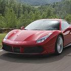 Ferrari 488 GTB yüksek fiyatıyla dikkat çekiyor!