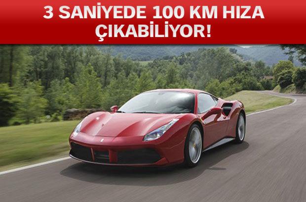 İşte son Ferrari!
