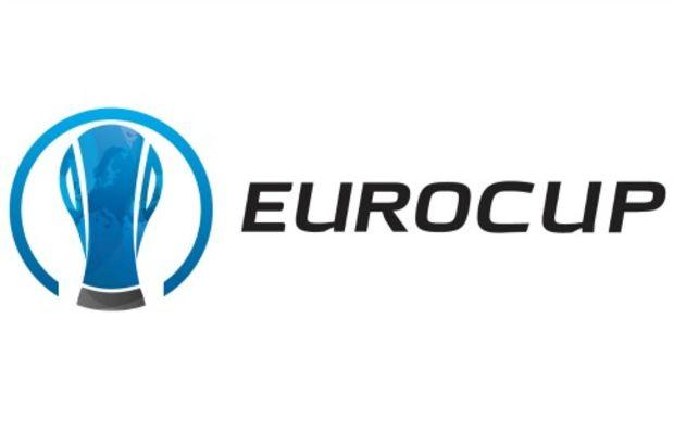 Eurocup'ta rakipler belli oldu!