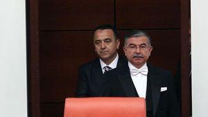 RTÜK'te boşalan üç üyelik için TBMM Genel Kurulu'nda seçim yapılacak
