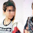 Adliyede serbest bırakıldılar, büfede hırsızlık yaparken yakalandılar