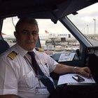 Emekli kaptan pilot İbrahim Bilir: Artık UFO'lara inanıyorum