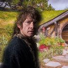 Sivas'ta 'Hobbit' mimarisi