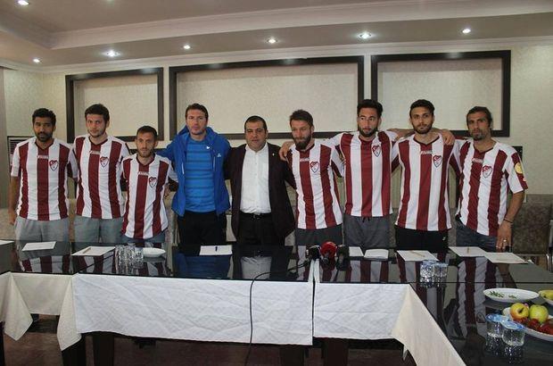 Elazığspor Transfer