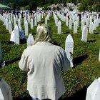 20 yıldır dinmeyen acı: Srebrenitsa