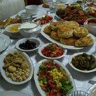 Ramazanda iftar menüsü (26. Gün)
