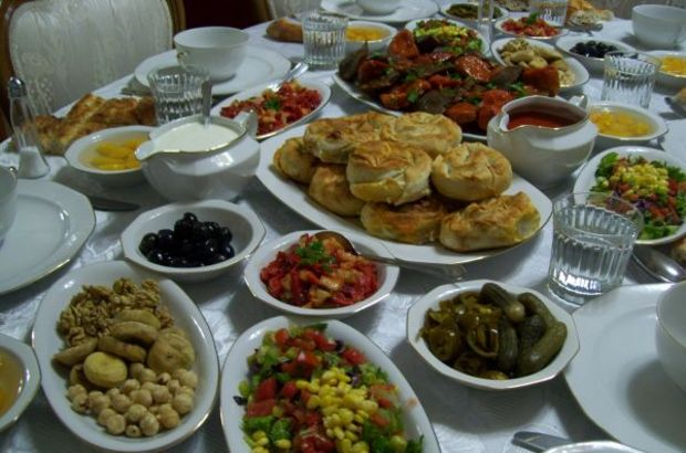 İftar Menüleri, Ramazan Yemekleri | Ramazan Haberleri