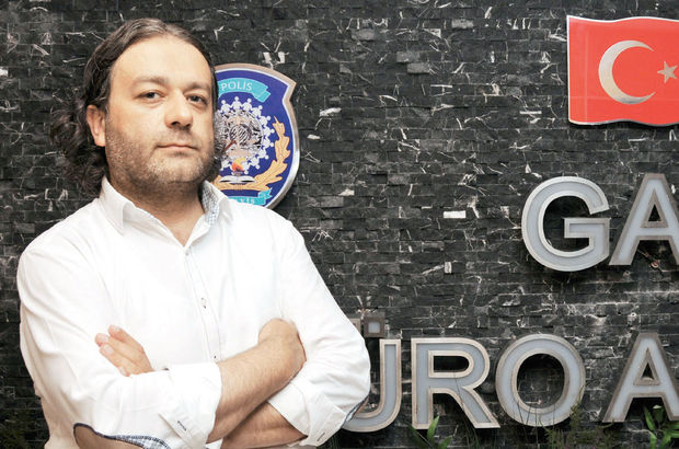 Filmlerdeki polisler aramızda