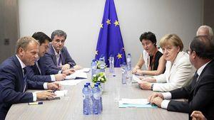 'Yunanistan'ı atmayıp 5 yıl askıya alalım'