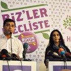 HDP, MYK'da değerlendirecek