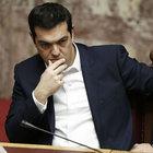 Yunanistan Avrupa İşlerinden Sorumlu Bakan Vekili Nikos Hundis istifa etti!