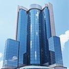 Ankara'nın 'vinç'li binası satışa çıkıyor