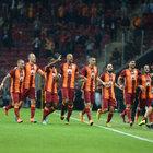 Galatasaray, spor kulüplerini uçurdu