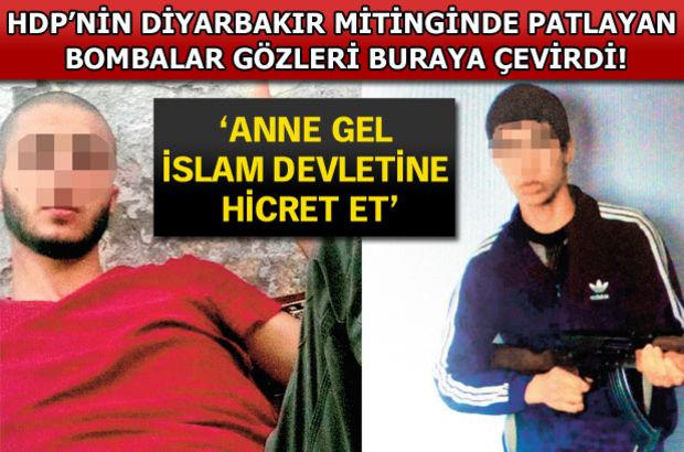 IŞİD, Adıyaman